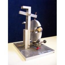 305-U (Vintage fiber optic cleaver)